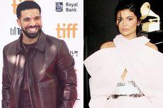 Drake dan Kylie Jenner Habiskan Waktu Bersama, Ada Hubungan Spesial?