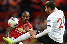 Man United Paling Sering Buang Keunggulan pada Liga Inggris Musim Ini