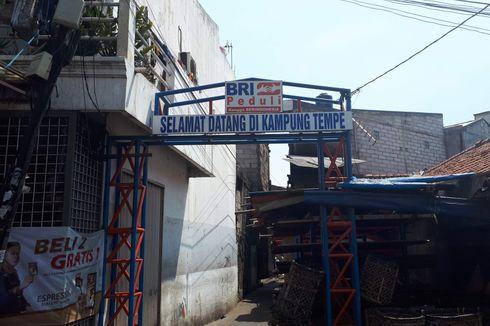 Pengusaha Tempe di Sunter Jaya Tolak Stop Produksi Selama Asian Games