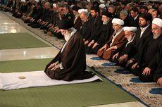 Dampak Virus Corona di Iran, Shalat Jumat Diliburkan