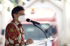 Menkes: Masalah Gizi Balita di Indonesia Masih Cukup Tinggi