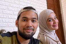 Teuku Wisnu Sering Buat Lelucon Bapak-bapak, Shireen Sungkar: Alhamdulillah Terhibur Tiap Hari