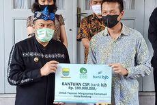 Kebun Binatang Bandung Akhirnya Dapat Bantuan CSR untuk Pakan Satwa