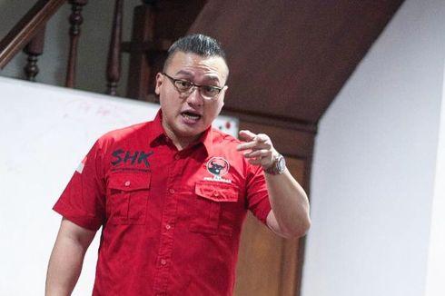 Jatuh Bangun Hardiyanto Kenneth, Minoritas yang Dapat Kepercayaan Jadi Anggota Baru DPRD DKI