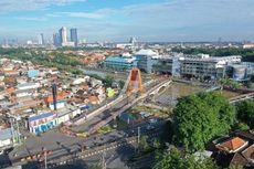 Pembayaran Proyek Jembatan Joyoboyo Segera Dilunasi, Dalam Waktu Dekat Icon Baru Surabaya Diresmikan