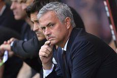 Mourinho Kembalikan Mentalitas Juara Man United