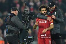 Ide Hadirnya Salah ke Liverpool Bukan dari Juergen Klopp