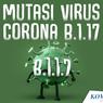 Kronologi 2 TKI Asal Karawang Terpapar Virus Corona B.1.1.7