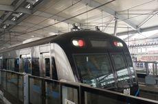 Fase 2 MRT Bidik 430.000 Penumpang Per Hari