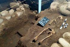 Temuan 3 Kerangka di Situs Majapahit, Ini Kata Antropolog Forensik