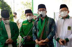 Hadiri Munas PPP di Semarang, Ridwan Kamil Bicara Tantangan Pemimpin di Era Disrupsi