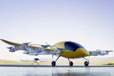 Taksi Terbang