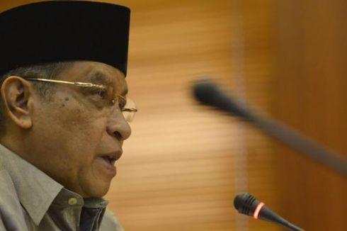 NU Dukung Keputusan Jokowi Eksekusi Mati Terpidana Narkoba