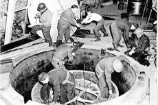 KISAH MISTERI: Misi Rahasia Menculik Ilmuwan Nuklir Nazi dalam Perang Dunia II