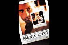Sinopsis Memento, Misteri Pembunuhan dengan Alur Maju-mundur