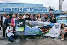 Masa Pandemi Sepanjang Oktober, Turis Malaysia Serbu Wisata di Sumut