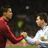 Iker Casillas: Cristiano Ronaldo Lebih Mengesankan dari Lionel Messi