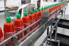 Apa Itu Saus Sriracha, Saus yang Identik dengan Kuliner Thailand?