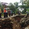 Bupati Magetan: 8 Jembatan Rusak Diterjang Banjir, Kerugian Pokok Infrastruktur Saja Rp 15 Miliar...
