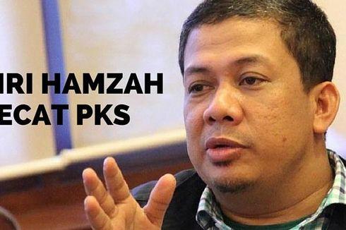 DPD PKS Kabupaten Bogor Taati Keputusan Pemecatan Fahri Hamzah