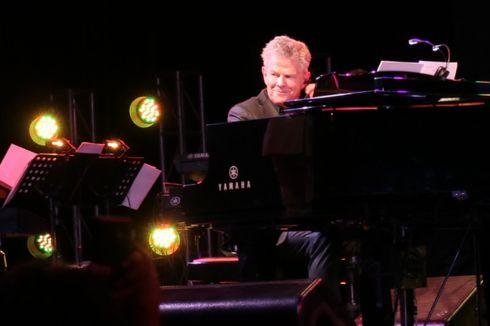 David Foster Sajikan Pertunjukan Spektakuler di Yogyakarta