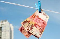 Awal November, Serapan Anggaran Kementerian PUPR Capai 58 Persen