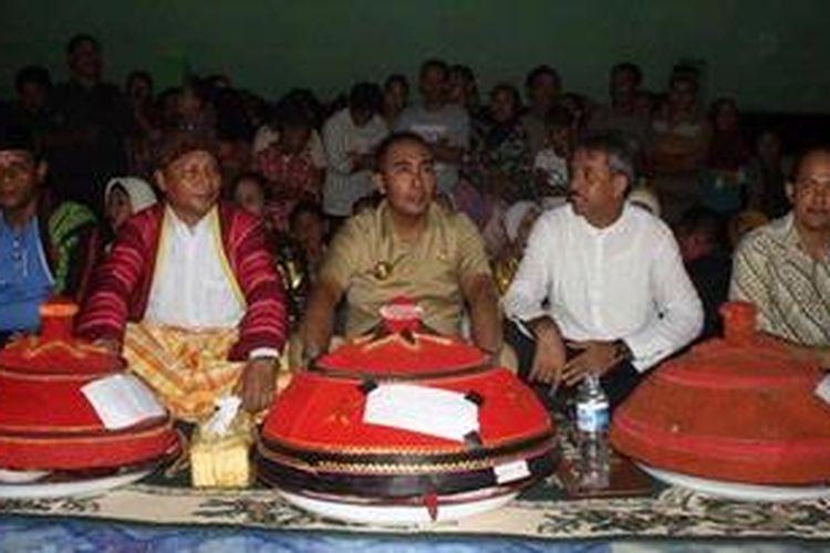 Desa Wabula Ujung Tombak Pariwisata Buton Halaman All Kompas Com