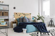 Panduan Memilih Warna Kamar Tidur yang Baik Menurut Feng Shui