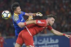 AFC Kenang Kemengan Dramatis Persija Jakarta atas Klub Vietnam 2 Tahun Lalu
