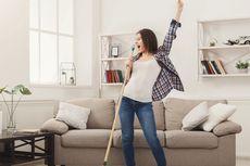 Kiat Praktis Bersihkan Perabot Setelah Mudik Lebaran
