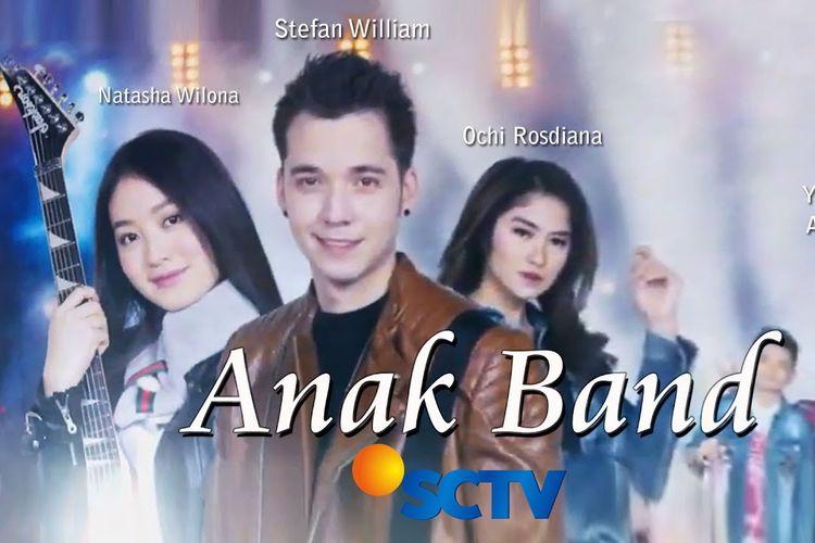Sinetron Anak Band (2020).