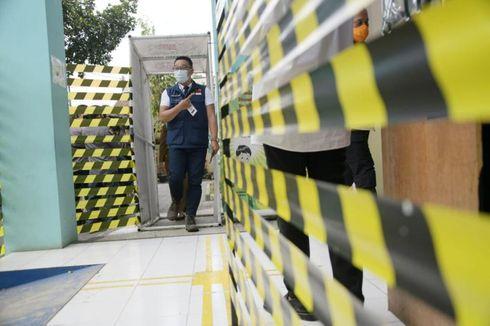 Polda Jabar Panggil Ridwan Kamil Rabu, Terkait Kasus Kerumunan Rizieq Shihab di Megamendung