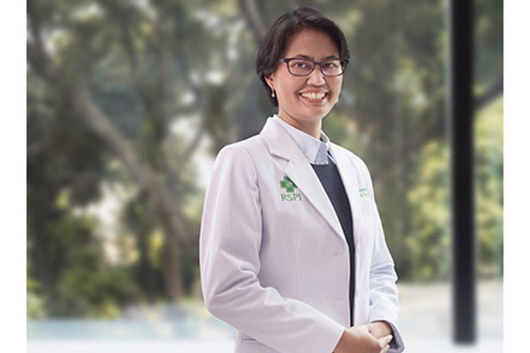 dr. RR Prasetyanugraheni Kreshanti, Sp. BP-RE (K)