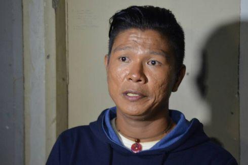 Cerita Andika Babang Tamvan Ditangkap Satpol PP Saat Nge-prank Jadi Gelandangan