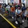 Filipina Tak Mau Akui Kasus Virus Coronanya Lebih Banyak dari Indonesia