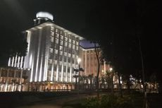 Makin Megah Usai Renovasi, Berikut Sejarah Pembangunan Masjid Istiqlal Jakarta