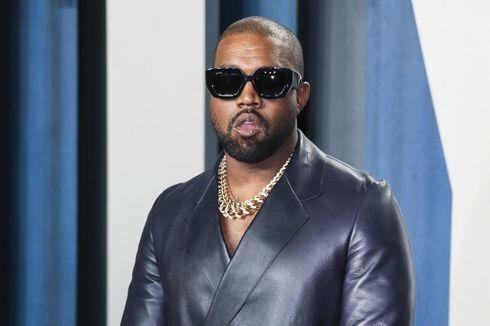 Kanye West Tinggal di Stadion di Atlanta Selama Garap Album Donda