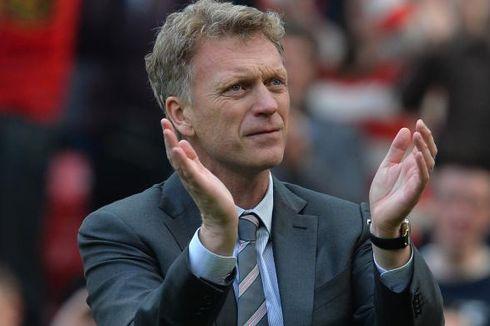 David Moyes Bukan Satu-satunya Kandidat Pelatih Baru Everton