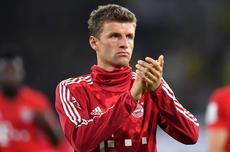 Thomas Mueller Nyaris Tinggalkan Bayern Muenchen Gara-gara Niko Kovac