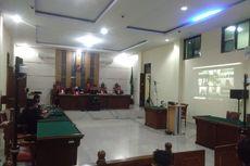 Bupati Lampung Utara Divonis Lebih Ringan dari Tuntutan Jaksa