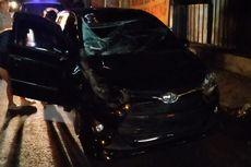Polisi Tewas Ditabrak Mobil Saat Patroli Balap Liar di Bali