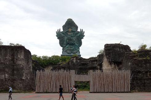 Itinerary Wisata Sehari di Sekitar Kawasan GWK Bali, Ada Tanjung Benoa