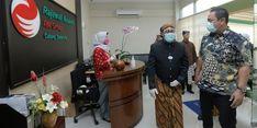 PT Rajawali Nusindo Resmikan Kantor Baru di Semarang, Hendi: Ini Bukti Investasi Masih Jalan