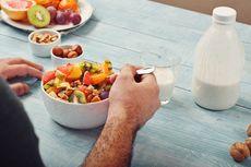 Benarkah Makan Lebih Sering Bikin Metabolisme Aktif?