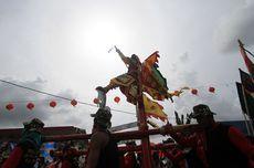 Festival Cap Go Meh dan Tatung Singkawang Jadi Warisan Budaya Tak Benda Nasional 2020