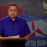SBY Jelaskan Alasan Partai Demokrat Tolak Pengesahan RUU Cipta Kerja