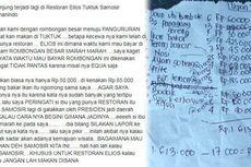 [POPULER NUSANTARA] Viral Tagihan Rp 1,6 Juta di Samosir | Mobil Dinas Rubicon Ditarik Ekskavator
