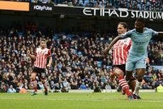 Iheanacho ke Leicester, Man City Selipkan Klausul Pembelian Kembali