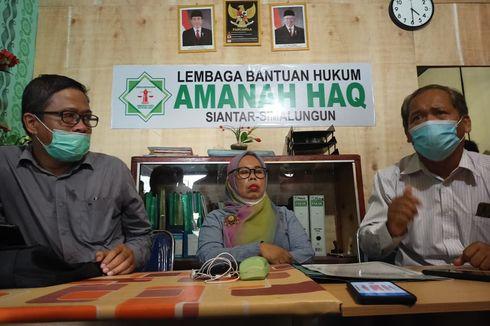 Pelapor 4 Petugas Forensik Jadi Penista Agama Syok Kasusnya Dihentikan, Berupaya Ajukan Pra Peradilan