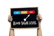 10 Ciri-ciri Gula Darah Tinggi yang Perlu Diwaspadai
